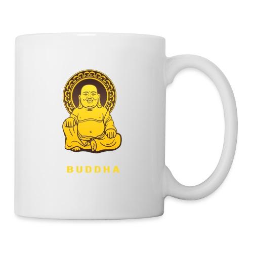 Funky Buddha - Tasse