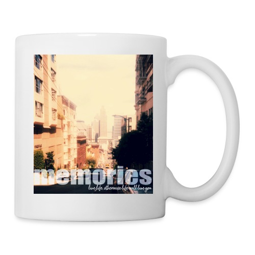 MEMORIES of SAN FRANCISCO - Tasse