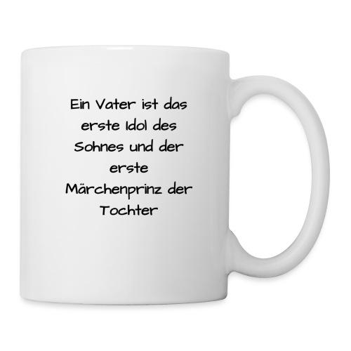 Vatertag_Idol_s - Tasse