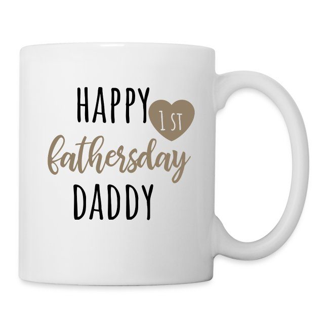 Happy first fathersday