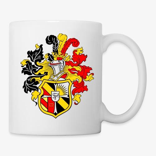 Wappen - Tasse