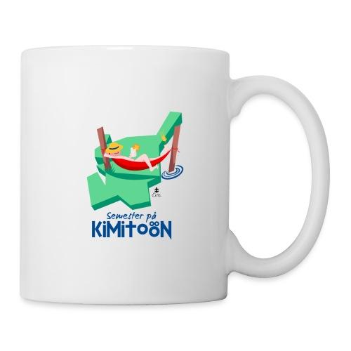 Åboland × Eva: Semester på Kimitoön - Muki