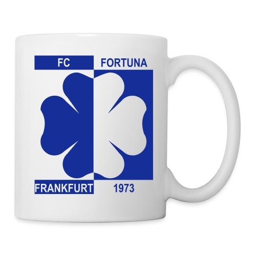 Logo Fortuna Frankfurt - Tasse