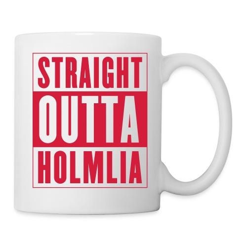 Straight Outta Holmlia - Kopp