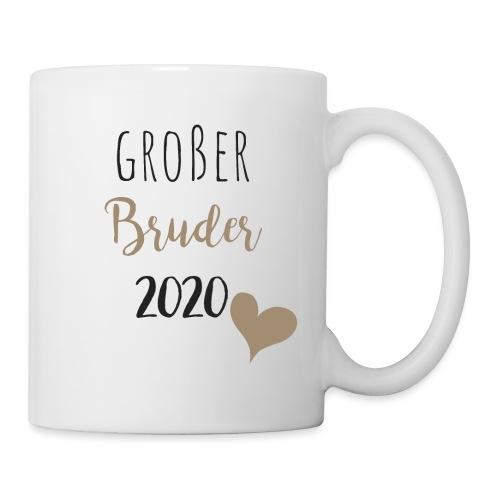 Großer Bruder 2020 - Tasse