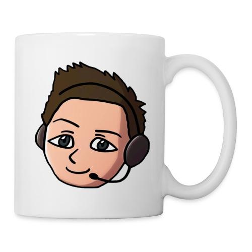 charliefacebig23 copy - Mug