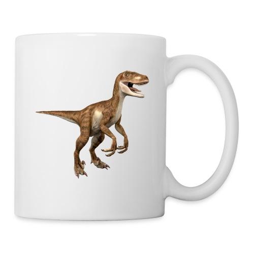 Raptor Dinosaur - Mug