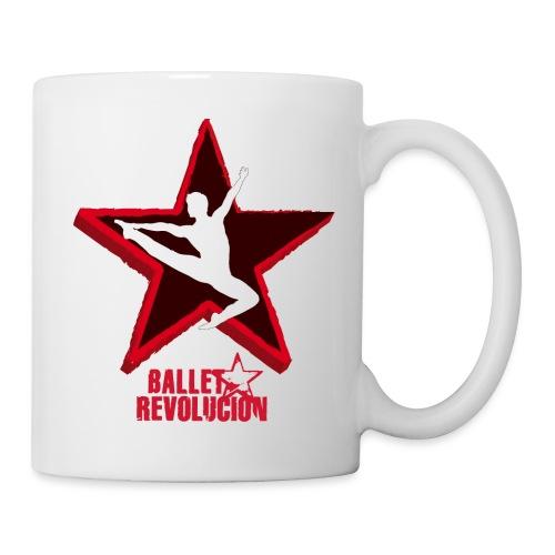 Ballet Revolución Tänzer - Tasse