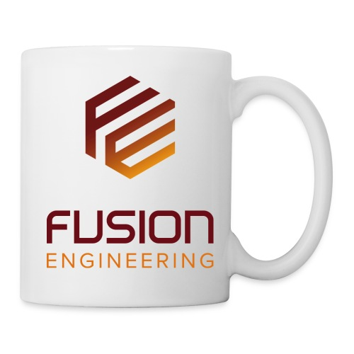 Fusion logo in color - Mok