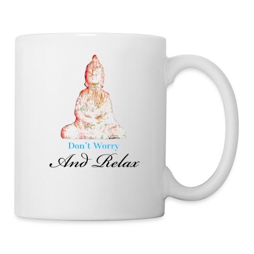 Buddha - Mok