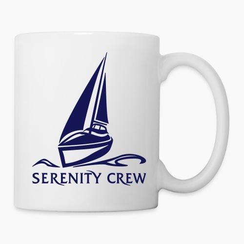 Serenity crew - Mug