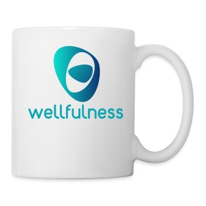 Wellfulness Original - Taza