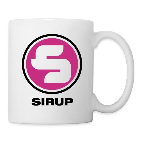 SirupMusic2farbig - Mug