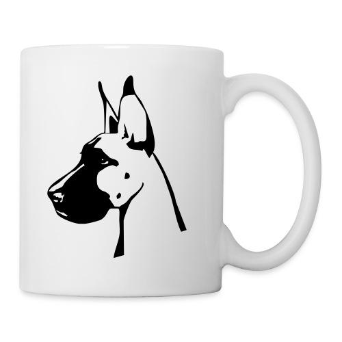 tanskandoggi leima - Muki
