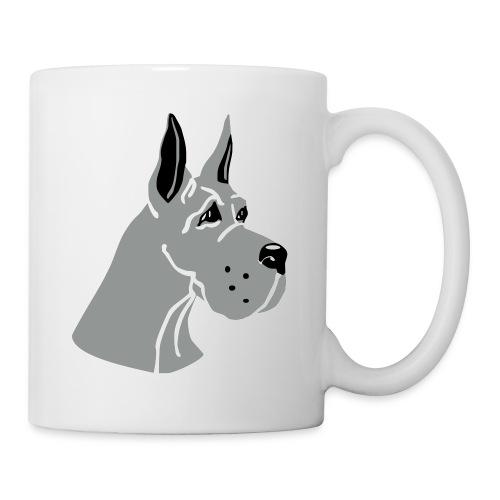 tanskandoggi piir - Muki