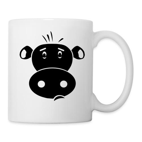Friendly Cow - Mok