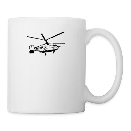 Kamov KA 32 white - Mug