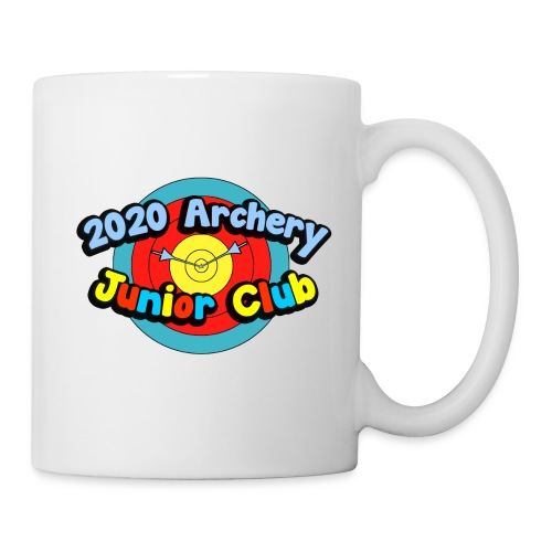 junior logo big png - Mug
