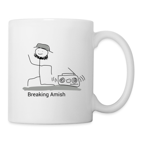 Breaking Amish transparent png - Kopp