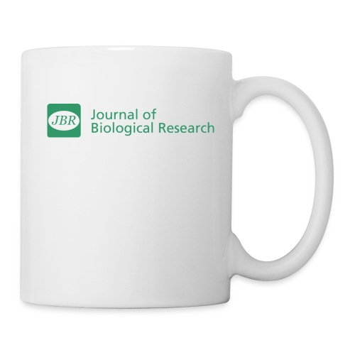 Journal of Biological Research 300 png - Mug