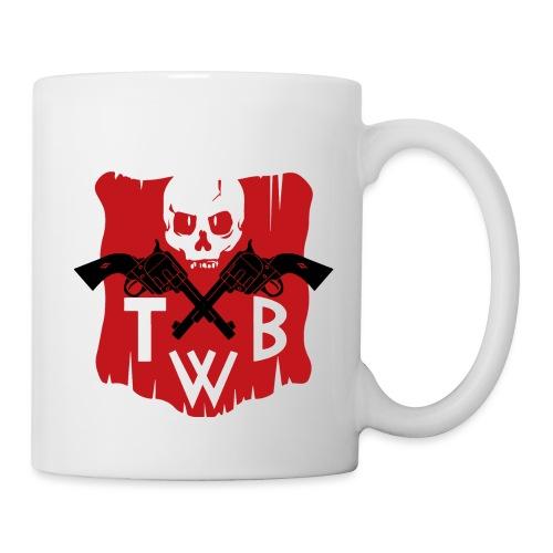 TWB logo - Tazza