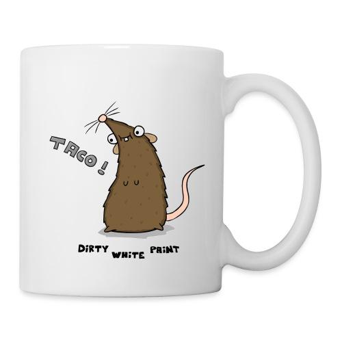 Ratte png - Tasse