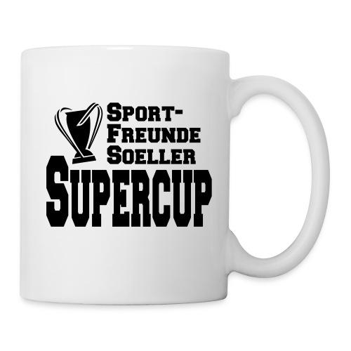 Sporfreunde Supercup - Tasse