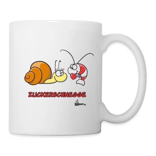 zuckerschnegge - Tasse
