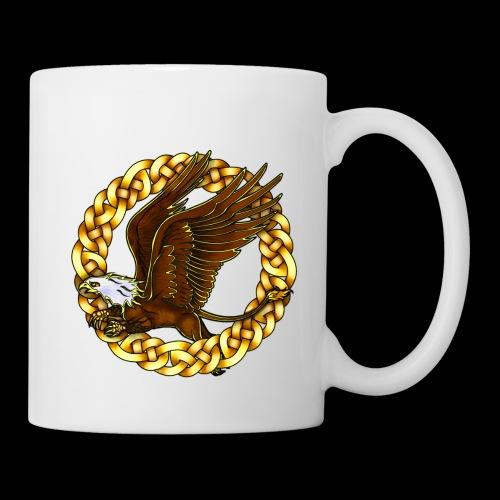 Bald Gryphon - Mug