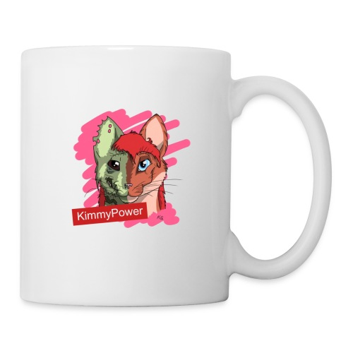 klaracollection-hundkimmy - Mugg