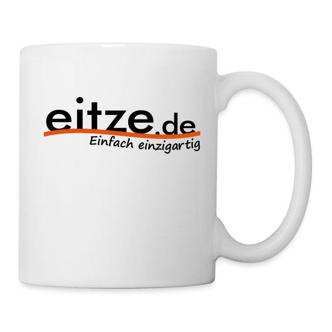 eitze.de Logo schwarz