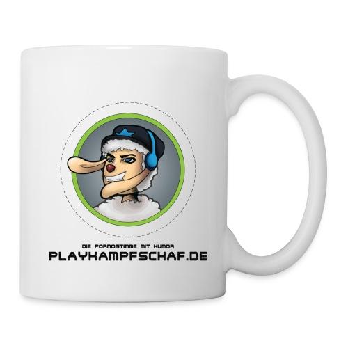 Kampfschaf Avatar ROH HP BIG png - Tasse