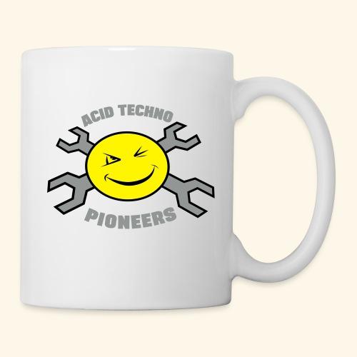 ACID TECHNO PIONEERS - SILVER EDITION - Mug