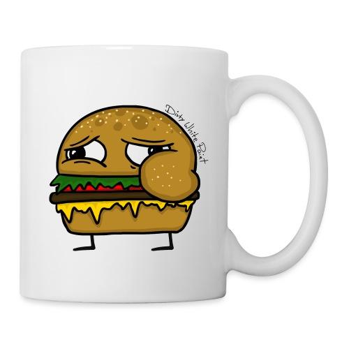 Burger png - Tasse