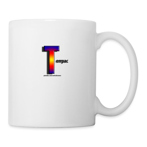 Terrpac T - Mug