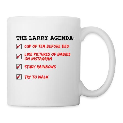 agenda3 png - Mug