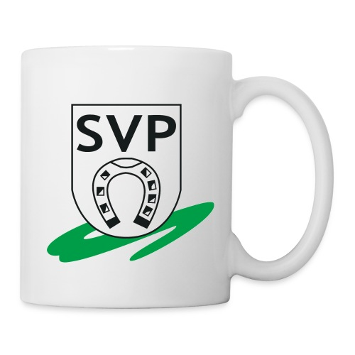SVP Logo - Tasse