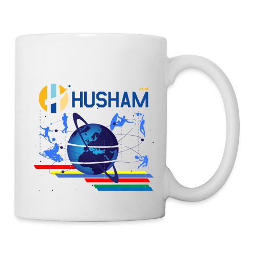 Husham.cm - Mug