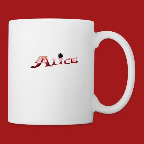 AliceShirtDruck1920x1080 png - Tasse