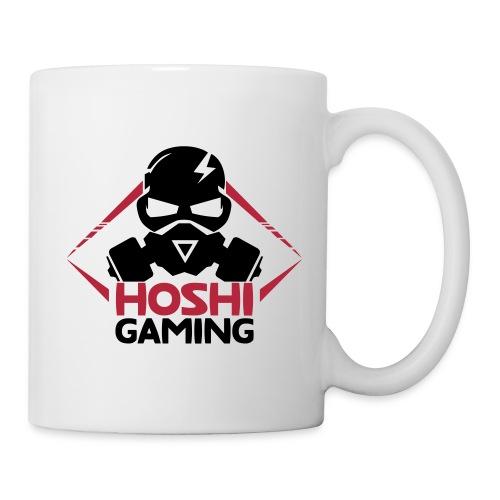 Logo modifié - Mug blanc