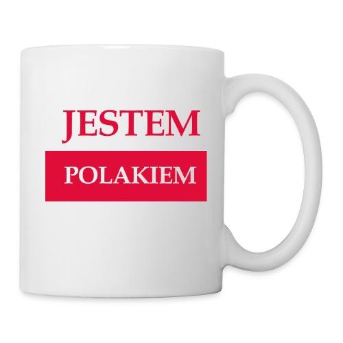 Jestem Polakiem - Kubek