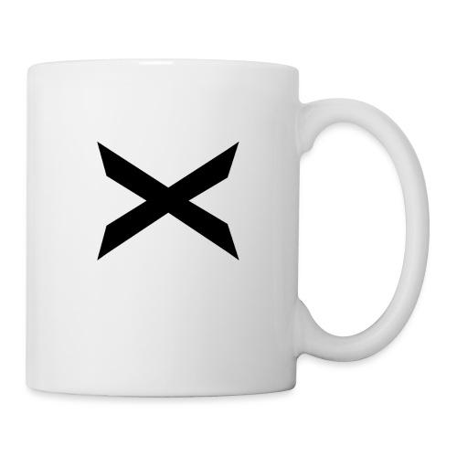 X-hoodie - Kopp