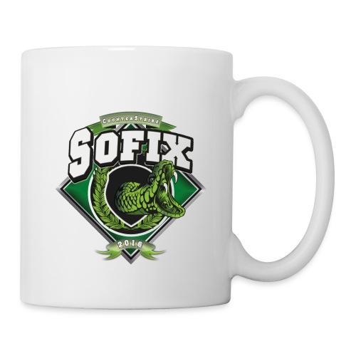 SoFixCS de Logo - Tasse