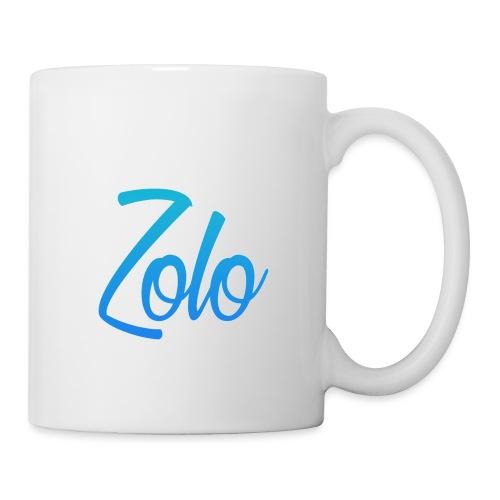 maxzolo png - Mug