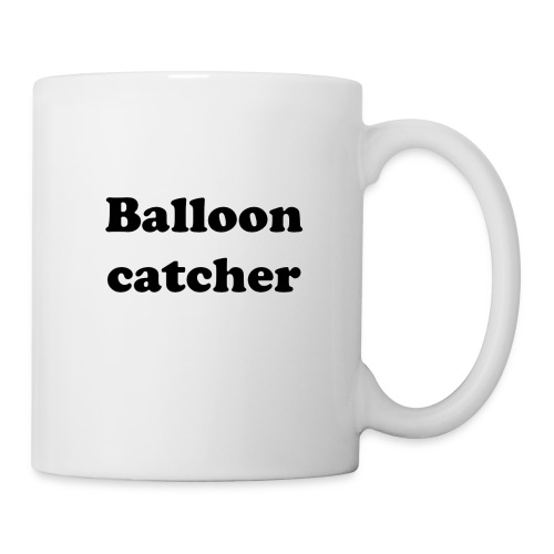 Balloon png - Mug