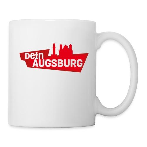 Dein-Augsburg - Tasse