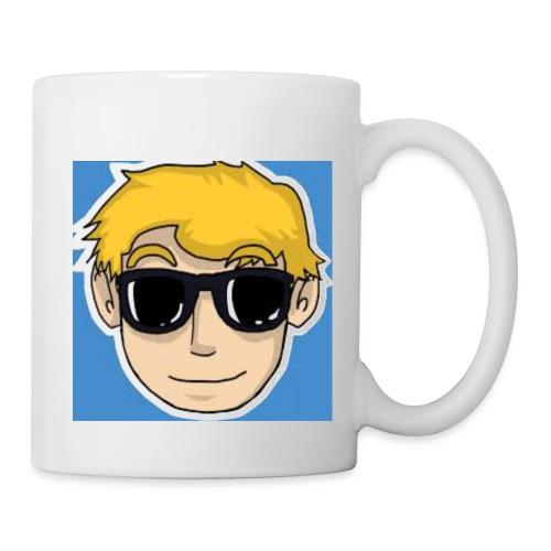 design 1 - Mug