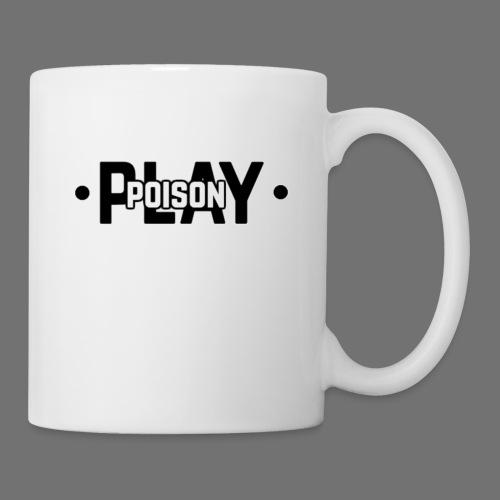 Poisonplay merchandise grote versie - Mok