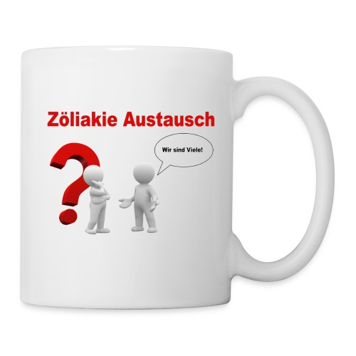 Zöliakie Austausch Transparent Text png - Tasse