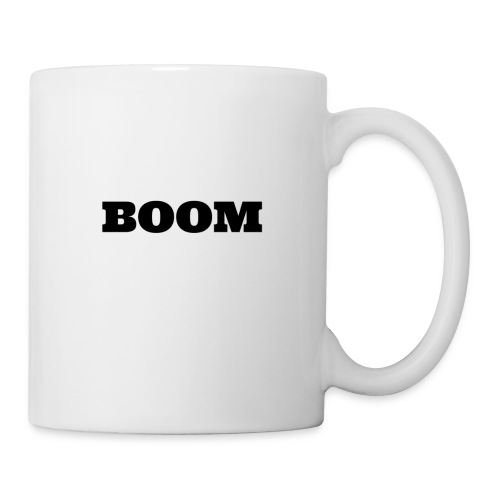 Boom Trikot - Kop/krus